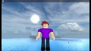 Roblox: Arcane Adventures ep 1 - Charakter machen