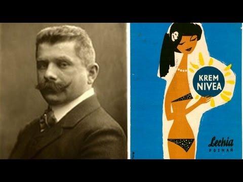 Twórca kremu Nivea