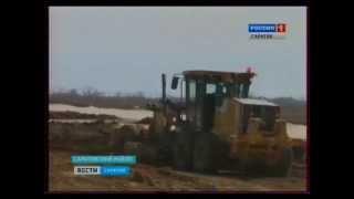 Саратовский аэропорт планируют достроить к 2016 году