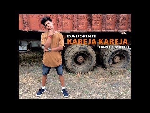 Kareja (Kare Ja) - Badshah Feat. Aastha Gill || Ashish Sen Choreography || Biaora Artist