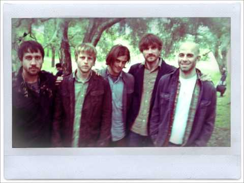 Circa Survive - At A Loss (Ssol A Ta)