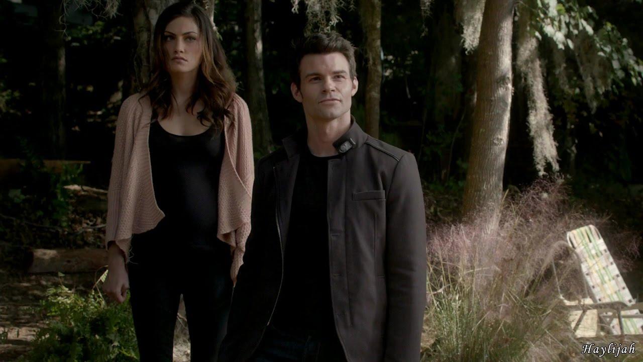 "Download The Originals 1x07 Klaus bites Elijah ""Ahhh, well, aren't you two fast friends?"""