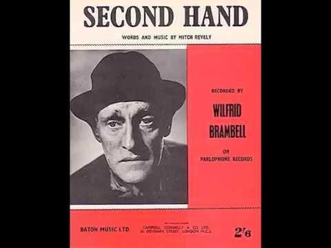 Wilfrid Brambell  Second Hand