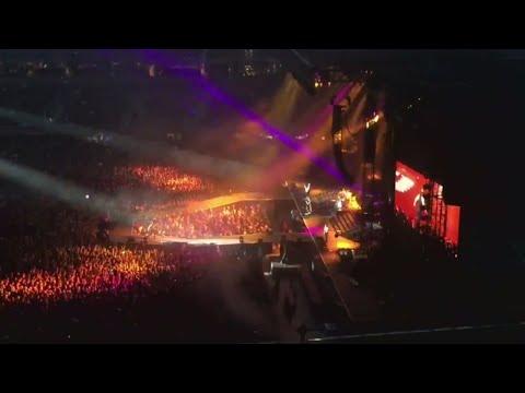 U.S. Bank Stadium Officials Addressing Sound Concerns For Concerts