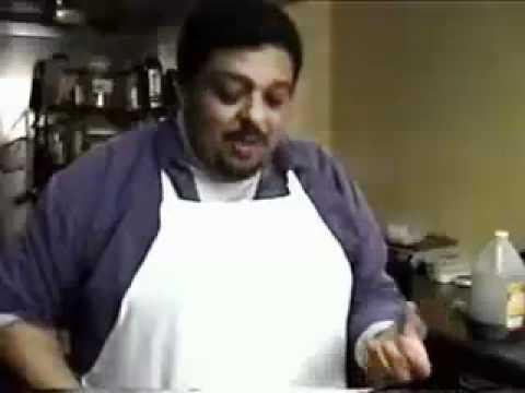 Como cocinar vegetales sin aceite mp4 youtube for Cocinar wok sin aceite