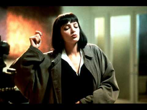 Youtube Pulp Fiction Woman 29