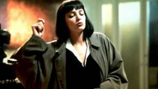 Pulp Fiction - 10. Girl, You