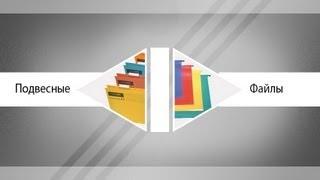 Подвесные папки ТМ Economix. Магазин канцтоваров Папирус. v2(Интернет-магазин канцтоваров