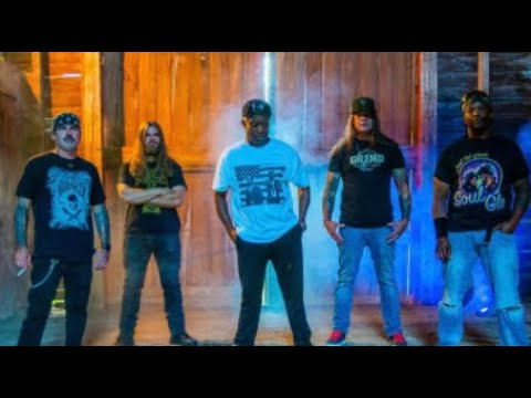 """Disciples Of Verity (Living Colour/God Forbid) released video for """"I Am I"""" off """"Pragmatic Sanction"""""""