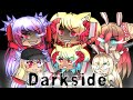 Darkside GLMV Gacha Life Music Video Flash And Blood Warning mp3