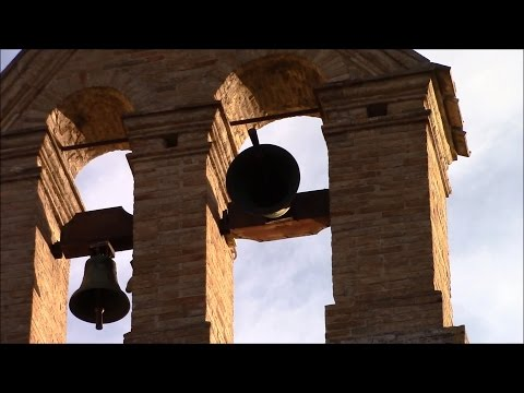 Campane del Santuario di San Damiano di Assisi (PG) (02) v.385