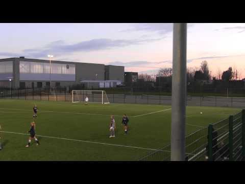 Columbus State Soccer vs. Aston Villa FC