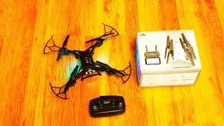KY601S складной селфи дрон