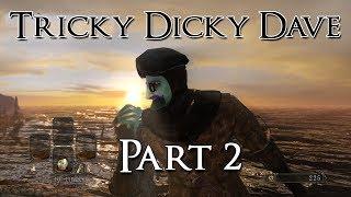 Dark Souls 2 Co-op: Tricky Dicky Dave - Part 2