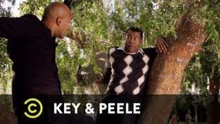 Key And Peele Texting Censored Version