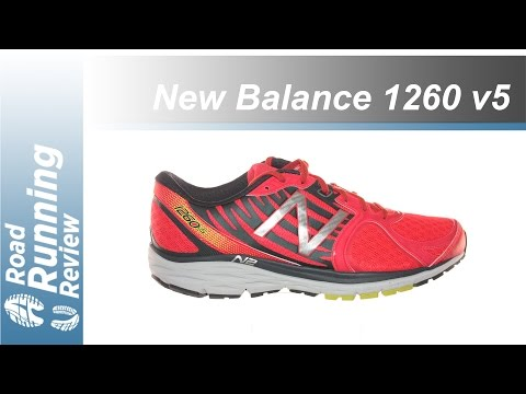 new balance hombre 1260