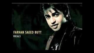 Yeh Jo Halka Halka Suroor Hai-Farhan Saeed (Lyrics) (1)(HD)