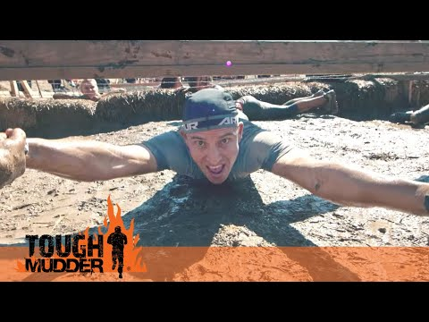 Tough Mudder 2016 | Tough Mudder
