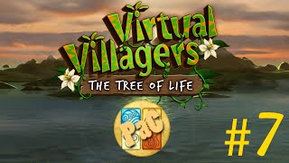 Virtual Villagers 4: Scandalous Talk - Episode 7