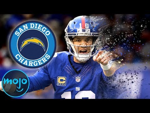 What If Eli Manning Stayed With The Chargers?