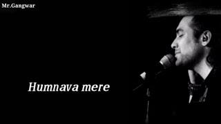 Humnava Mere Status : Jubin Nautiyal Sad 😢 Song Status | Sad 😢 WhatsApp  Status | 2nd Part