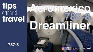 Vuelo en Aeromexico 787 Dreamliner ** MEXICO a TOKIO!! + Ventajas/Desventajas