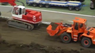 RC M;achines, trucks and excavators fun! RC Machies, THE BEST RC MACHINES AT WORK !