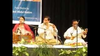 SONG of LALAN FAKIR - Dhainya Dhainya Boli Tare - FARIDA PARVEEN