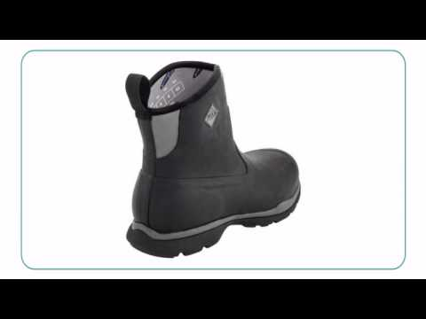 Muck Boots Excursion Pro Mid - Planetshoes.com - YouTube