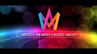 Melodifestivalen 2019 /// Confirmed artists to be excited for
