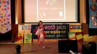Shuvo Noboborsho 1419 - Sweden (2012) Part-05