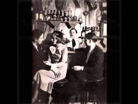 Edith Piaf - Mon coeur est au coin d'une rue 1937 mp3