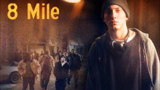 8 Mile - Final battle Instrumental/Beat [HD Audio & Video] Mobb Deep - SHOOK ONES PART II