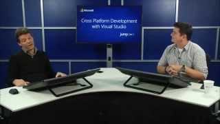 Introduction of Cross Platform Mobile Applications in Visual Studio