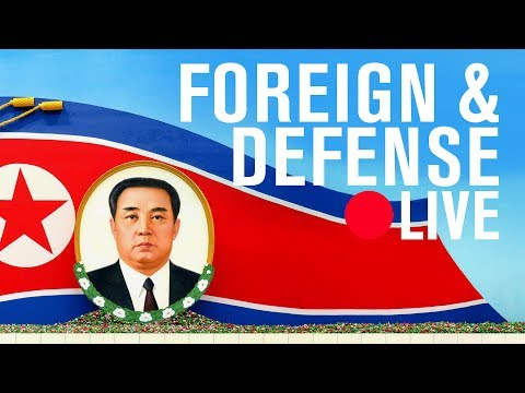 North Korea's human rights abuses: The crimes of a belligerent state | LIVE STREAM