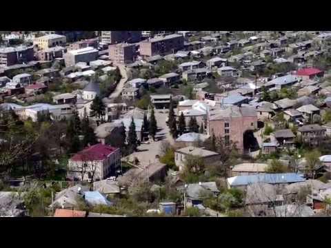 BERD SHAMSHADIN TAVUSH ARMENIA