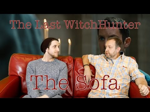 The Sofa - The Last Witch Hunter Review