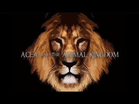 Acea and the Animal Kingdom by Kyle Shoop (Audiobook)