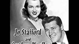 Jo Stafford ・ Gordon MacRae  -  BIBBIDI-BOBBIDI-BOO thumbnail