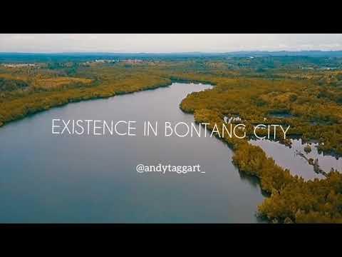 Bontang Drone Video - Wonderful Indonesia || Ini Kalimantan|This Is Borneo || Kalimantan Timur