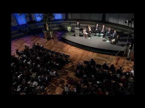 A Soul for Europe - 06.2 - Open Discussion (en) Simon Mundy