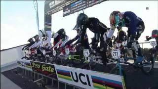 BMX Racing. Чемпионат мира. Мужчины. Финал.