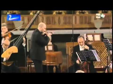 A. Vivaldi - Autunno (Le quattro stagioni)