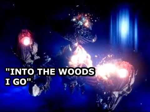 """Star Trek Discovery S01E09 """"Into the Woods I Go"""""""