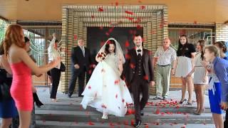 Свадебный клип Наталья и Алексей