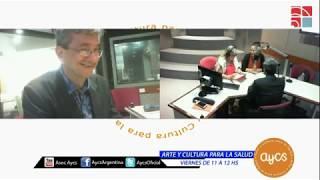 AyCS: Dr. Fernando Taragano - 21.12.18