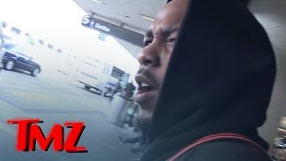 Kendrick Lamar Says Prez Obama Gets Message in My Song | TMZ