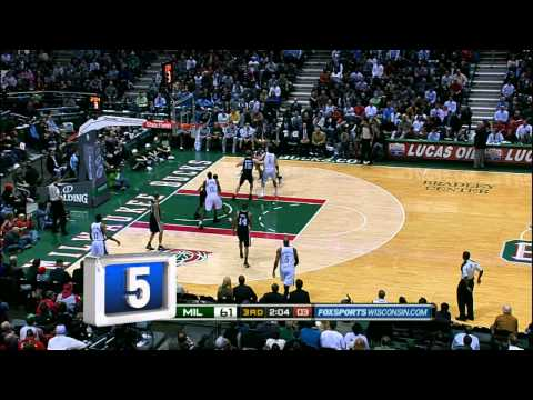 NBA TV's Top 10: January 12th