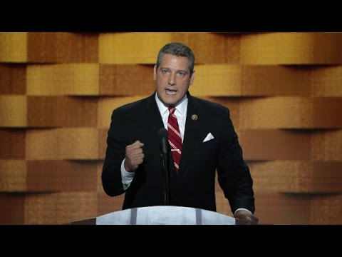 Where Tim Ryan Stands on the Issues