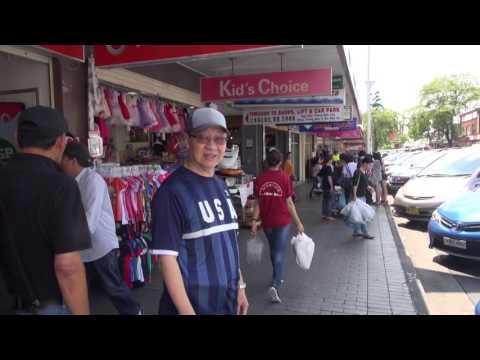 Tour Australia 2016 P2  (Cabramatta City-Viet Nam Town)